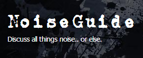 NoiseGuide